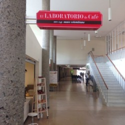 Laboratorio de Café