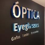 Óptica, Clínica de oftalmología SanDiego