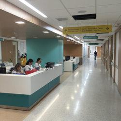 Hospital Pablo Tobón Uribe. Medellín